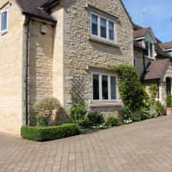 Pre Christmas visit  to Rutland Countryside close to Rutland Water Pet sitter required