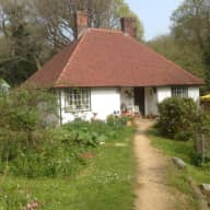 Forest End, our cosy country cottage