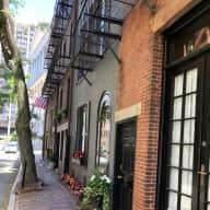Amazing location in vibrant Boston