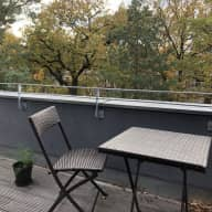 Wooded, but modern retreat in Berlin Suburb on the way to the Schönefeld Airport