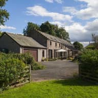Beautiful Home on the Edge of the Cairngorms with a Corgi, 2 Parrots and 2 Cats