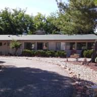 Trustworthy, reliable and respectful house sitter required for a small home in beautiful Sedona.