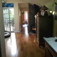 Comfortable Santa Cruz home