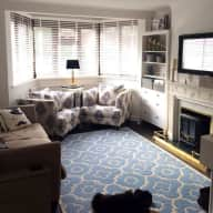 Looking for Richmond Upon Thames House/Dog sitter