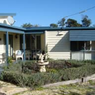 Pet-House Sit in Rye on the Mornington Peninsula, Victoria