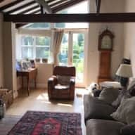 central Henley on Thames pet sitting