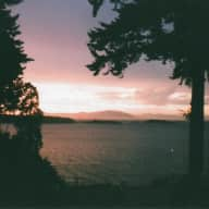 Winter house sit on beautiful Vancouver Island