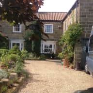 House and dog sitter required North Yorkshire