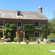 Beautiful house Nr Salisbury, Wiltshire