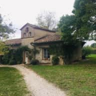 SW France - House and Horse Sit - 6th February 2019 to 21st February 2019