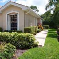 Pet sitter needed for 2 weeks  in beautiful Naples, Florida