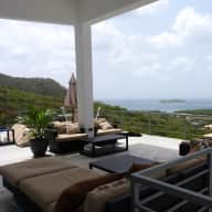 Carriacou, Grenada - Modern house with beautiful views of the Caribbean