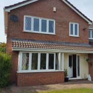 Herefordshire Home near City Centre !