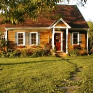 Quaint Country Home 10 minutes from Charlottesville, Virginia, USA