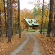 Central NC log home & 4 cats need care for 2 weeks in October