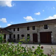 House & pet sitting in the beautiful Poitou Charente