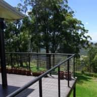 Quiet Mountain retreat with panoramic views!