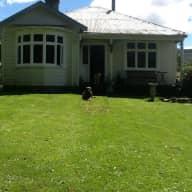 Dunedin, Otago, New Zealand: two month House & Pet Sitting