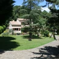 Experienced House Sitters in nature location rural South of France to look after house and dog at various times of year