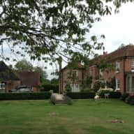Family home near Haslemere