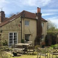 Cat sitter required - lovely South Downs village