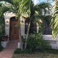 Share a Mediterranean Casita in Miami with Benny and Cosmo!