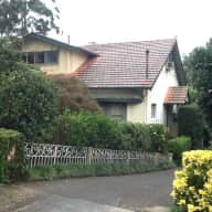 House sitter required for July/Aug  Sydney's North Shore
