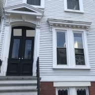 Cozy 1br Garden Apartment in hip Brooklyn neighborhood, Clinton Hill/Bedford-Stuyvesant, same block as the G train Bedford-Nostrand stop