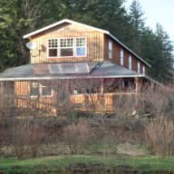 Bellingham, Washington Micro Farm