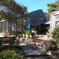 Wellfleet, Cape Cod Home in the Woods