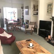 House sitting (with cat) Acton, London W3