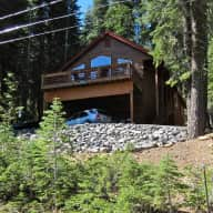 High Sierra/ Lake Tahoe area house/pet sit