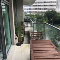Spacious 2B2B in lovely green location in Singapore