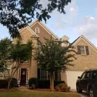 N. Atlanta, Georgia -  Warm family home in walkable community