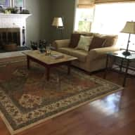 House sitting and pet care in my beautiful home