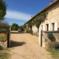 Free house/dog sitter wanted Dordogne