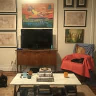 Stay in NYC - a Charming, Spacious Flat in the Heart of Park Slope, Brooklyn!