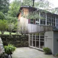 Gladwyne House and Barn