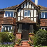 Pet and house sitter in historic seaside village of Rottingdean, nr Brighton