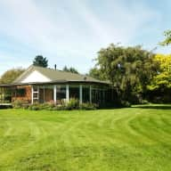 Rural house & pet sit on a lifestyle block