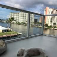 Need petsitter in our Fort Lauderdale home