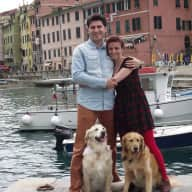 Pet sitter needed for our two Golden Retrievers for 2.5 weeks in August, in Basel.