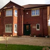 Sitter required 25th May - 4th June - large family home on the Somerset Levels