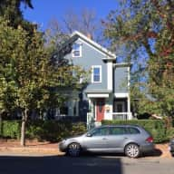 Great Cambridge, MA location and two great dogs!