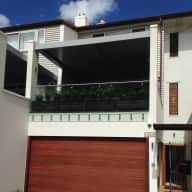 Large Townhouse in Grafton, Central Auckland