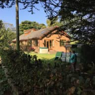 House sitter needed for two cats, three chickens and badgers