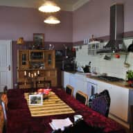 Cat sitter needed in January, 1 h from Berlin, quiet landscape,wonderful farm house/little castle