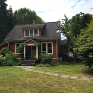 Vashon Island Farmhouse