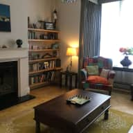 Large family home and two affectionate dogs!