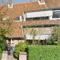 Nice dutch townhouse in quiet quarter with one sweet cat and a heartbreak dog